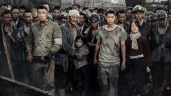 Tak Butuh Waktu Lama, Sehari Dirilis Battleship Island Langsung Pecahkan Rekor Film Korea