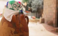FOOD STORY: Ambarees, Keju Tertua di Dunia Berusia 2.000 Tahun dari Lebanon