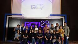 Drama Musikal Dunia Terbalik Bakal Meriahkan Panggung Spektakuler HUT RCTI ke-28