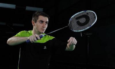 Pilih Badminton Gara-Gara Gagal di Sepakbola
