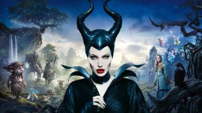 Kisah Cinta Sejati si Putri Tidur dalam Maleficent