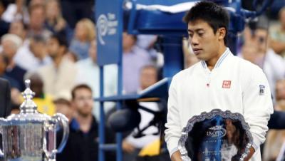Finalis US Open Tolak Penghargaan