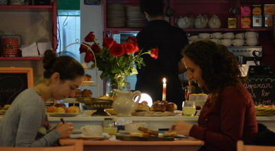 Deretan Kafe Terbaik di Buenos Aires