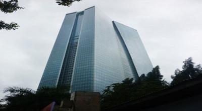 Baru Dibangun, Lift Lotte Tower di Vietnam Terjun Bebas