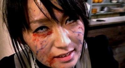 Kafe Zombie Ramaikan Halloween di Jepang