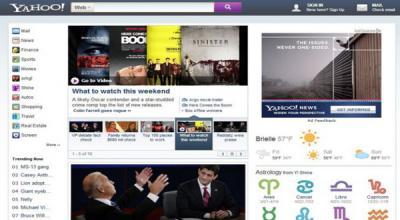 Yahoo Bakal Tutup Layanan 'Search Bar & Directory'