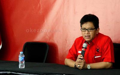 Megawati Minta Masukan Johan Budi Agar Tak Ada Lagi Kader PDIP Kena OTT