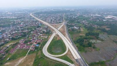 Galang Dana via Dinfra, Jasa Marga Bidik Rp1,5 Triliun