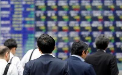 Wall Street Dibuka Lesu di Tengah Ketegangan dengan Arab Saudi