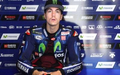 Lorenzo: Vinales Bukan Pembalap yang Bermental Lemah!