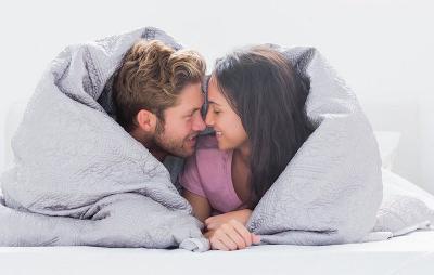 Lewat Orgasme, Pasutri Bisa Semakin Akrab Loh