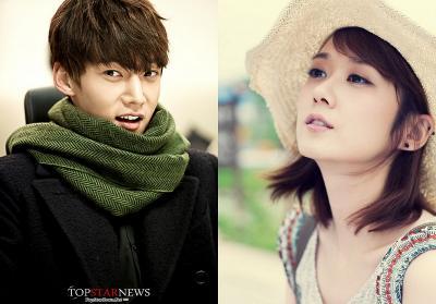 Choi Jin Hyuk dan Jang Nara Jalani Pembacaan Naskah Empress's Dignity