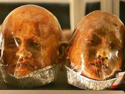 Merinding, Inilah 5 Olahan Roti Paling Aneh dan Menyeramkan di Dunia