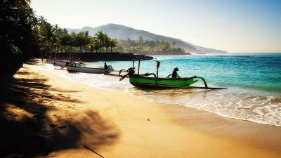 Tingkatkan Pariwisata, Afrika Selatan Siap Sontek Denpasar