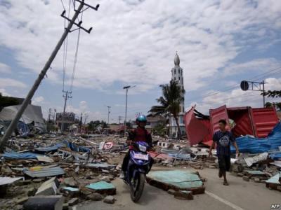 Pembangunan Sekolah di Lokasi Bencana Harus Disesuaikan dengan Kondisi Psikologis Masyarakat