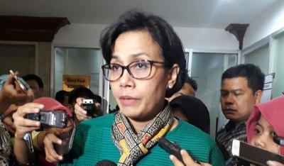 Defisit APBN 2019 Dipatok 1,84%, Sri Mulyani: Kita Makin Hati-Hati