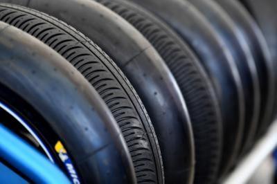 Michelin Beberkan Pilihan Ban untuk MotoGP Jepang 2018