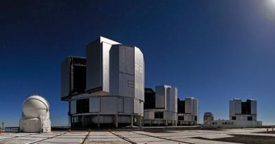 Ilmuwan Ingin Bangun Teleskop Virtual Cari Kekayaan Mineral Bumi