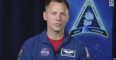Astronot Ungkap Pengalaman Mengerikan Misi Antariksa yang Gagal