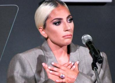Fantastis, Harga Cincin Tunangan Lady Gaga Capai Rp6 Miliar!