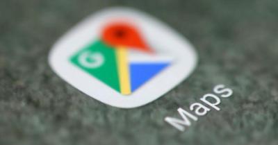 Google Maps Tambah Fitur Baru untuk Pengguna Kendaraan Listrik