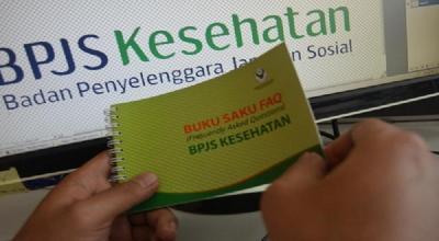 Jokowi Sindir Manajemen BPJS Kesehatan