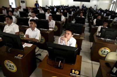 Hasil Seleksi Administrasi CPNS Diumumkan Paling Lambat 21 Oktober