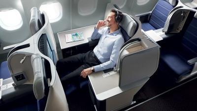 Perjalanan Jauh ke Luar Negeri, Ini Kursi Pesawat yang Paling Banyak Dicari