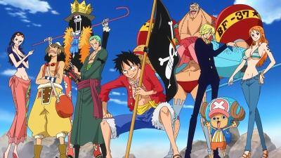 Chapter 921 One Piece Hadirkan Pertarungan Baru Tim Topi Jerami