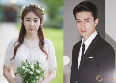 Sah! Lee Dong Wook dan Yoo In Na Reuni dalam Drama Baru tvN