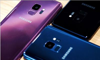 Samsung Uji Coba Kamera di Belakang Layar, Seperti Apa?