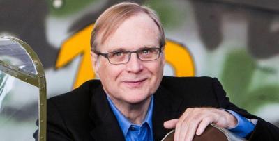 Mengenang Paul Allen, sang Pendiri Microsoft hingga Jadi Orang Terkaya Dunia