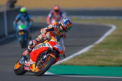 Hasil Sesi Latihan Bebas 2 MotoGP Jepang 2018