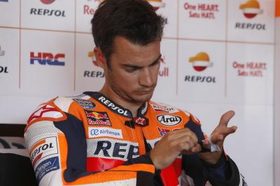 Pedrosa Kecewa dengan Hasil Sesi Latihan Bebas 1 MotoGP Jepang 2018