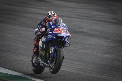 Vinales: Performa YZR-M1 Masih Perlu Ditingkatkan Jelang MotoGP Jepang 2018