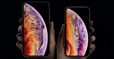 Penjualan iPhone XS dan XS Max Semakin Kuat di AS