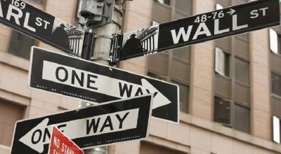Wall Street Mixed Dibayangi Kekhawatiran Perang Dagang