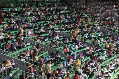 7.061 Pelamar CPNS Kemensetneg dan Setkab Lolos Seleksi Administrasi