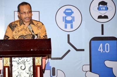 Penerapan Making Indonesia 4.0 Kurangi Impor Komponen Elektronika hingga 20%