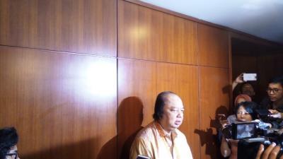 Intip Kekayaan Crazy Rich Surabayan, Tahir sang Pendiri Mayapada Grup