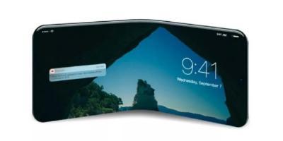 Apple Bakal Luncurkan Ponsel Lipat pada 2020?