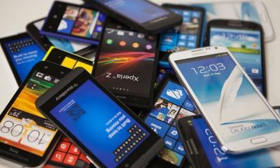 4 Ponsel Buatan Vendor Asal China dengan Spesifikasi Handal dan Murah