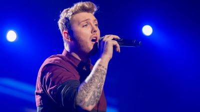 James Arthur Ungkap Rasa Kehilangan lewat Single Empty Space