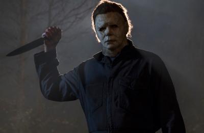 Raih 1,1 Triliun, Halloween Singkirkan Venom dari Puncak Box Office Amerika