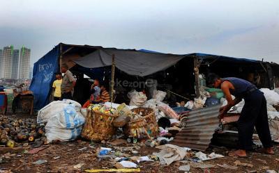 Dana Kelurahan Bereskan Masalah Kemiskinan hingga Pengangguran di Perkotaan