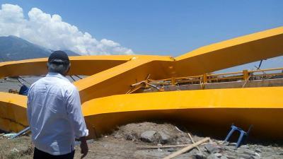 Kerugian Gempa Sulteng Capai Rp13,82 Triliun, Begini Hitung-hitungannya