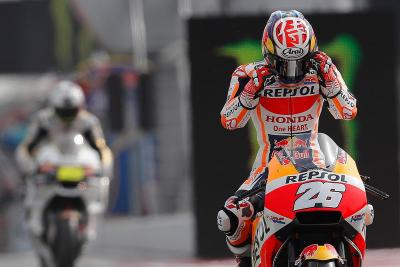 Pedrosa Kecewa dengan Hasil MotoGP Jepang 2018