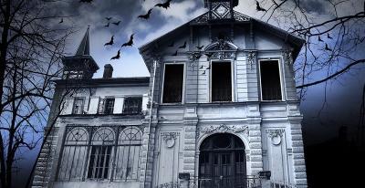 5 Hotel Berhantu Paling Menyeramkan di Dunia, Berani Coba Menginap?