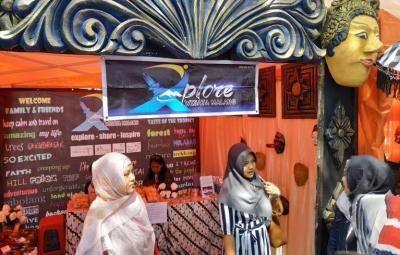 Momentum Hari Santri Nasional, Malang Perkenalkan Festival Wisata Halal