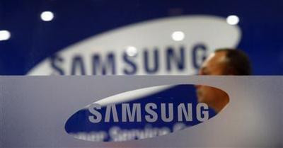 Inikah Bocoran Wujud Ponsel Lipat Besutan Samsung?